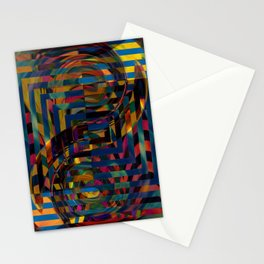Maelstrm's Waters Stationery Cards