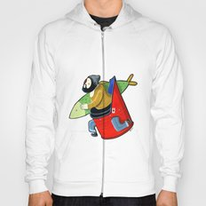 MORO brother A Hoody