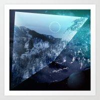 window Art Prints featuring Window by DM Davis
