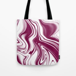 "ABSTRACT LIQUIDS XLVII ""47"" Tote Bag"
