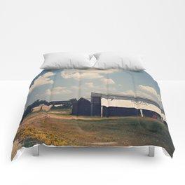 Gideon Grain Company Comforters