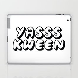 YASSS KWEEN Laptop & iPad Skin