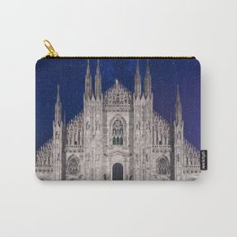 Under the starlit sky Carry-All Pouch