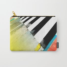 Concrete Love Carry-All Pouch