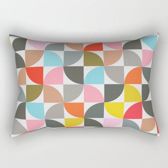 Propel 1 Rectangular Pillow