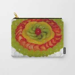 cake food eat Carry-All Pouch