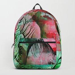 CherryBlossom Backpack