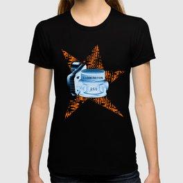 Carburetor 6 T-shirt