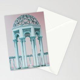 Retro Kuwait Stationery Cards