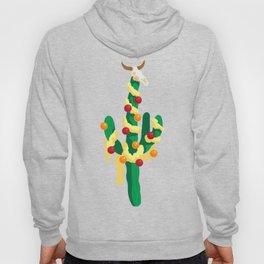 Merry Cactus Hoody