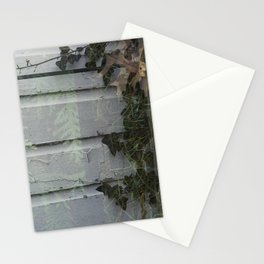 Double Exposures, January Series 7 Stationery Cards