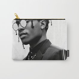 ASAP Poster Rocky Diore Print Carry-All Pouch