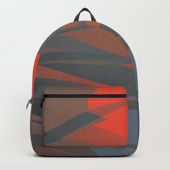 Active Passive Backpack