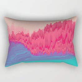 nchntdfrst Rectangular Pillow