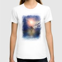 assassins creed T-shirts featuring Assassins Creed by Viviana Gonzalez