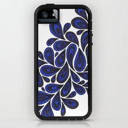 Dark Shadows iPhone Case