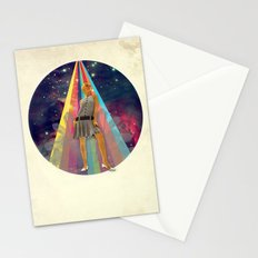 Center of Attention Stationery Cards
