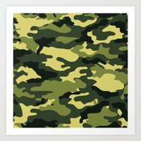 "military Art Prints featuring Military  by ""CVogiatzi."