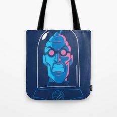 Mr. Brain Freeze Tote Bag