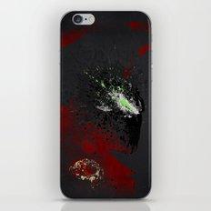 The Godslayer iPhone & iPod Skin