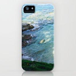 Contadora iPhone Case