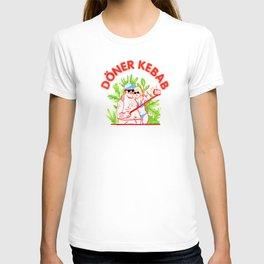 Doener Kebap selfie T-shirt