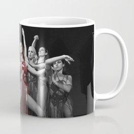 Suspiria Coffee Mug
