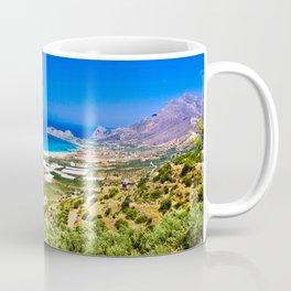 Crete, Greece Coffee Mug