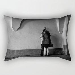 Kilig.3 Rectangular Pillow
