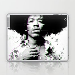 Hendrix, Jimi Laptop & iPad Skin