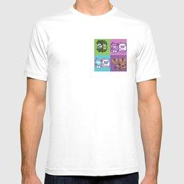 Box Face T-shirt