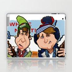 Hosers, eh? Laptop & iPad Skin