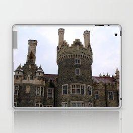 Toronto's Casa Loma 6 Laptop & iPad Skin