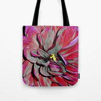 gothic Tote Bags featuring Gothic by Stephen Linhart