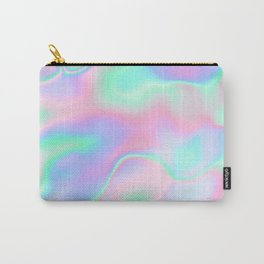 Holograph Carry-All Pouch