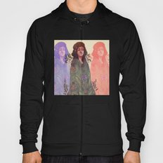 Distracted Identity Hoody