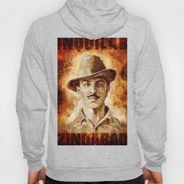 Shaheed-E-Azam Bhagat Singh Hoody