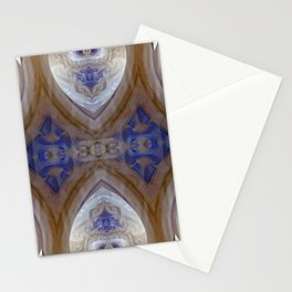 Oceanic 3 Stationery Cards