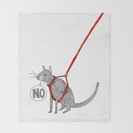 NO. Cat. NO.   Throw Blanket