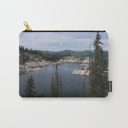 Lake Mary Carry-All Pouch