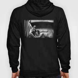 Closer - Joy Division Hoody
