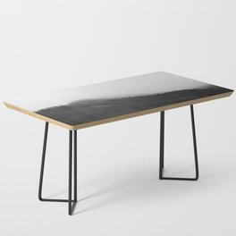 Foggy Mountains Coffee Table