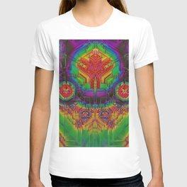 Dynamic Circuitry T-shirt
