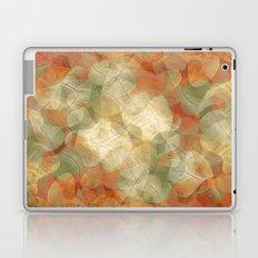 Autumn times Laptop & iPad Skin