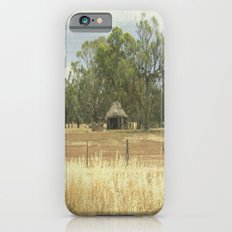 Thatched Barn Slim Case iPhone 6s