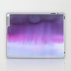 Squall Purple Laptop & iPad Skin