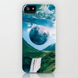 Lunarity iPhone Case
