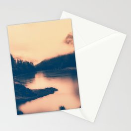 The Color of My Dreams Stationery Cards