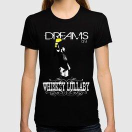 Whiskey Dreams T-shirt