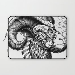 Bighorn Sheep Laptop Sleeve